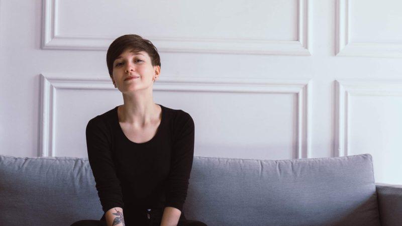 Kalina Tyrkiel portret