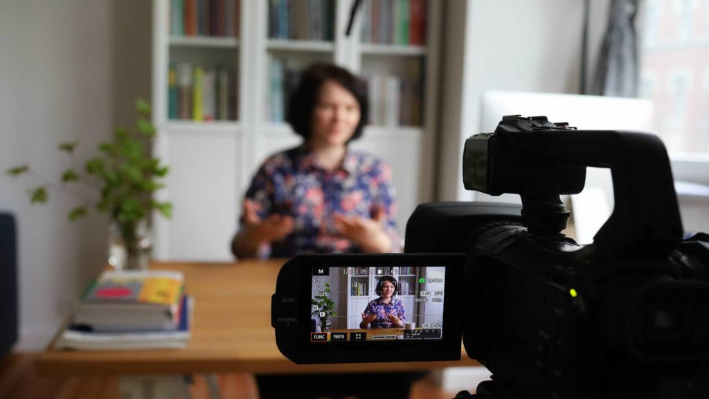 Kamila Paradowska vlog