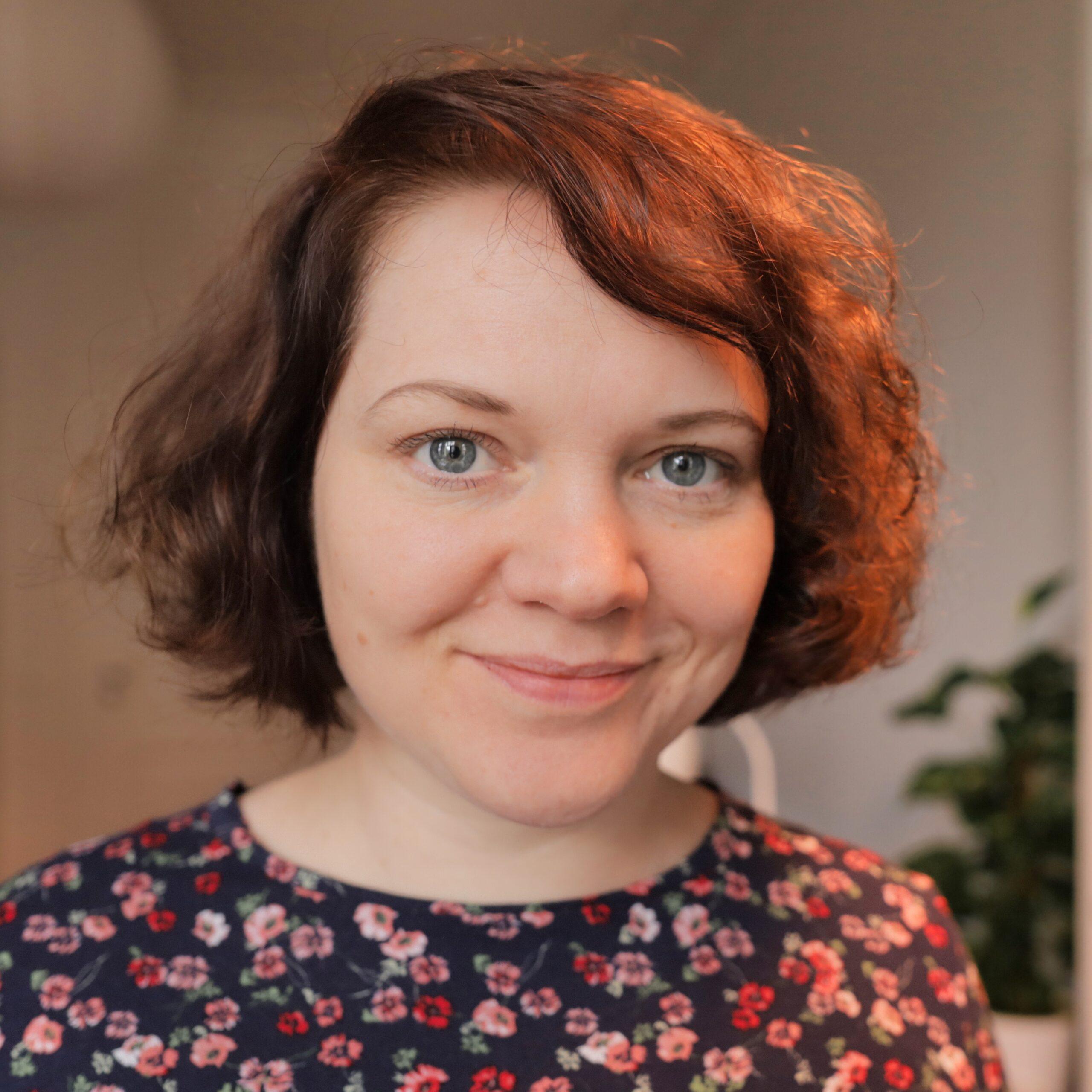 Kamila Paradowska